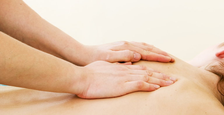 About Hired Hands Massage Therapy