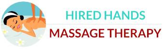 Hired-Hands Massage