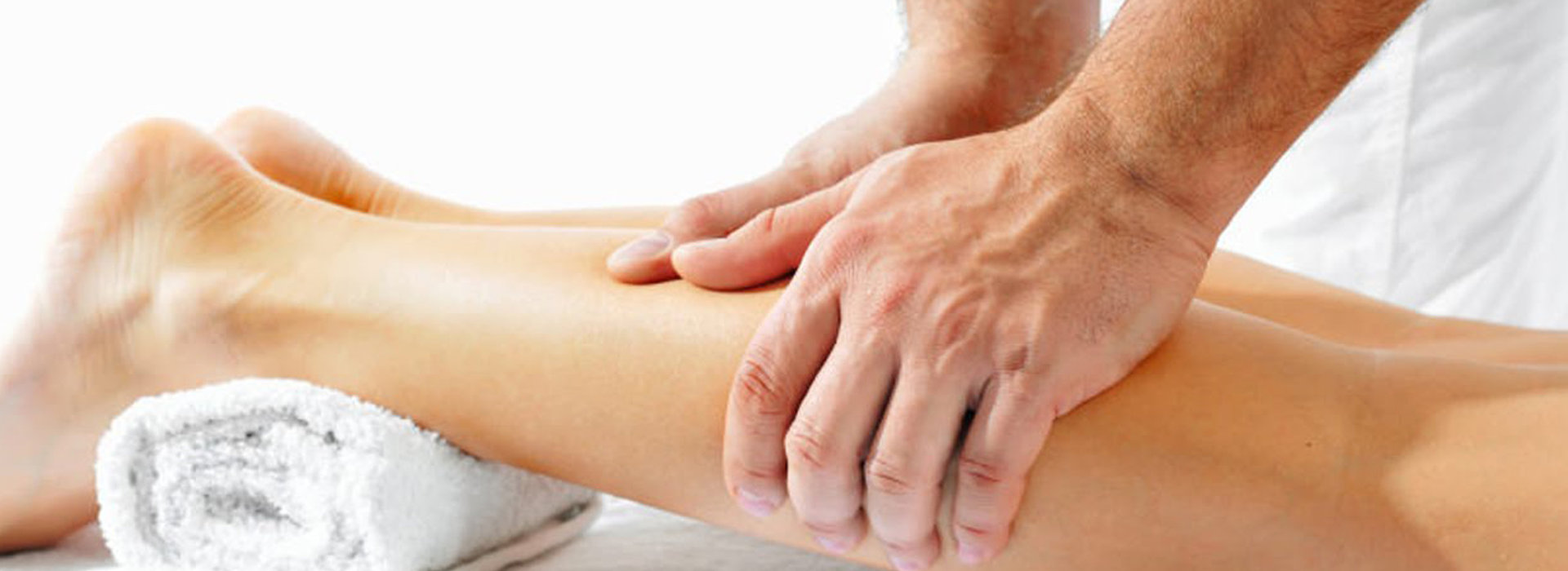Sport Massage for runners in las vegas