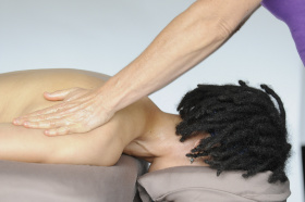 Swedish Massage Las Vegas